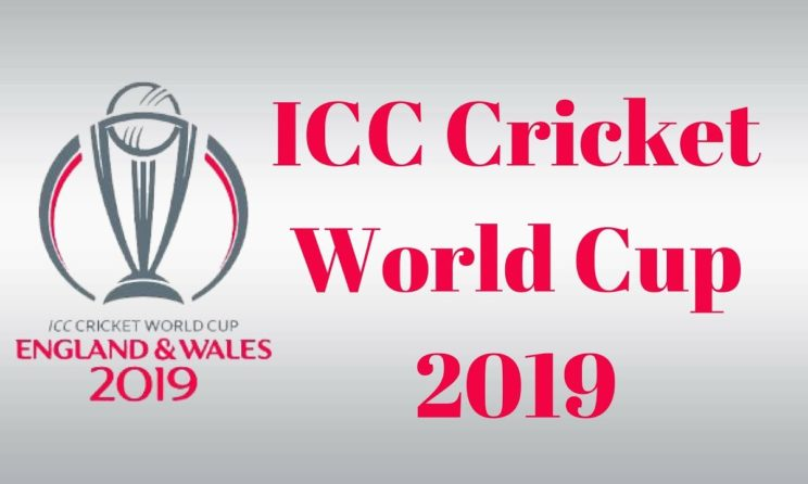 Icc Cricket World Cup 2019 Tickets Prices How And Where To
