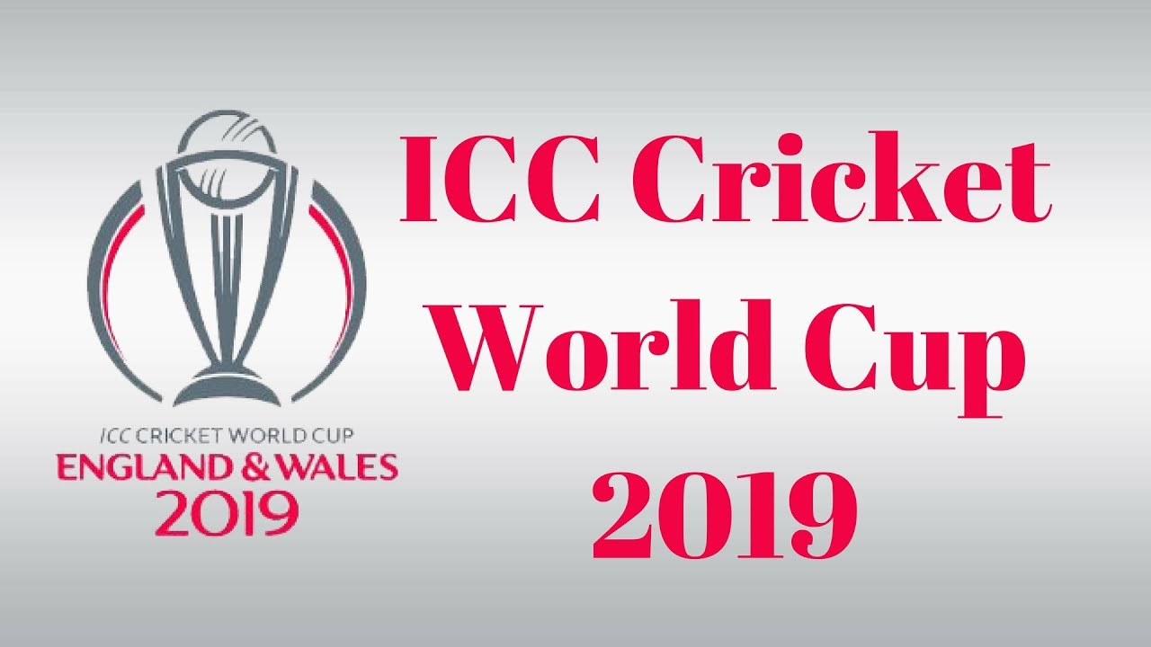 ICC Cricket World Cup 2019: Tickets Prices, How And Where To Book?