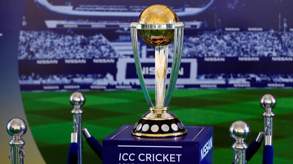 ICC World Cup 2019: Date, Time, Schedule, TV Channels & Live Streaming