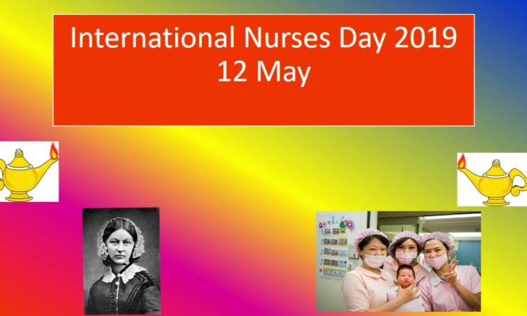 International Nurses Day 2019 Freebies, Deals And Discounts