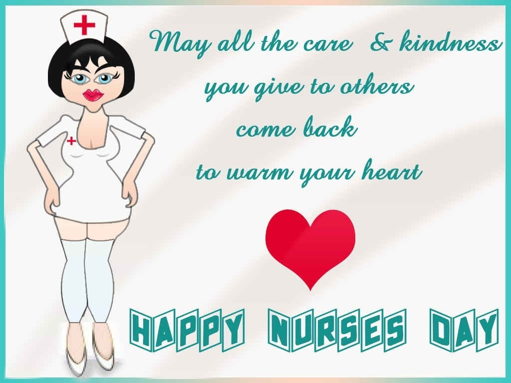 International Nurses Day 2019 Theme, Quotes, Poster, Freebies, Deals & Discounts