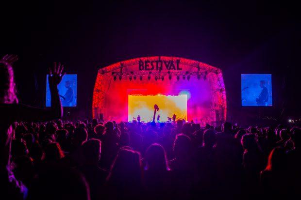 KERB's Jam on Rye Festival