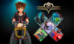 Kingdom Hearts 3 Review: The Same Old Convoluted Story And Charming Disney Land