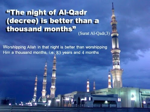 Laylat al-Qadr 2019 Quotes, Messages, Greetings, Images, Wallpapers