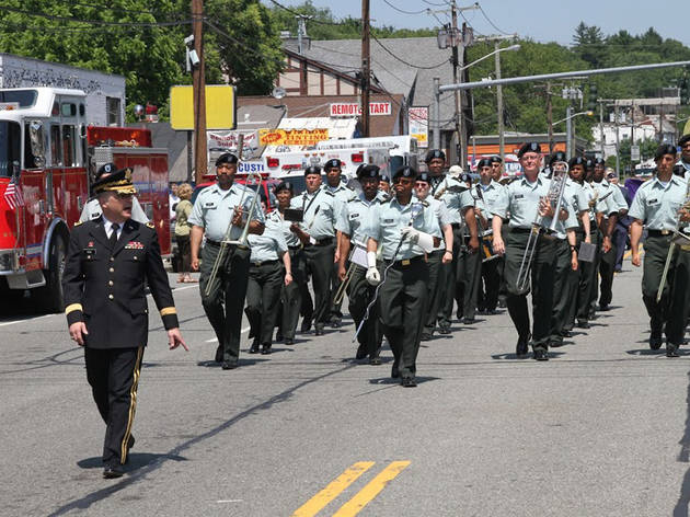 Little Neck-Douglaston Memorial Day Parade
