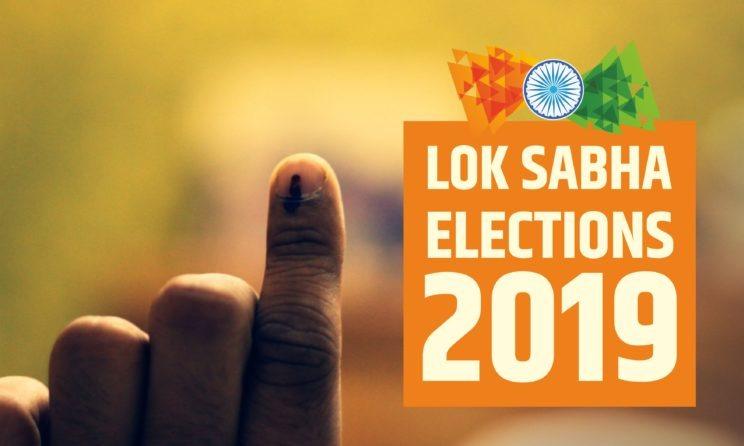 Lok Sabha Election India 2019: Live Updates, News, Statistics And Results