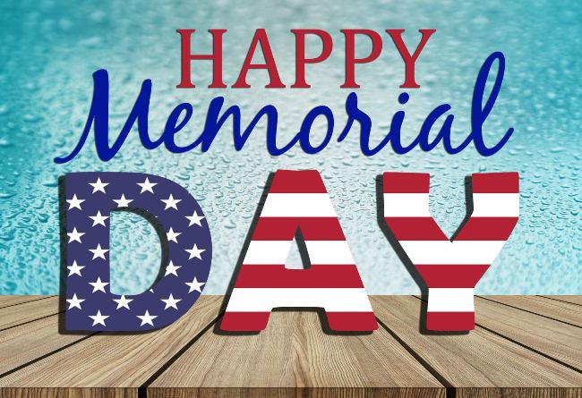 Memorial Day 2019 Images, Quotes, Wishes, WhatsApp Status & Instagram Captions!