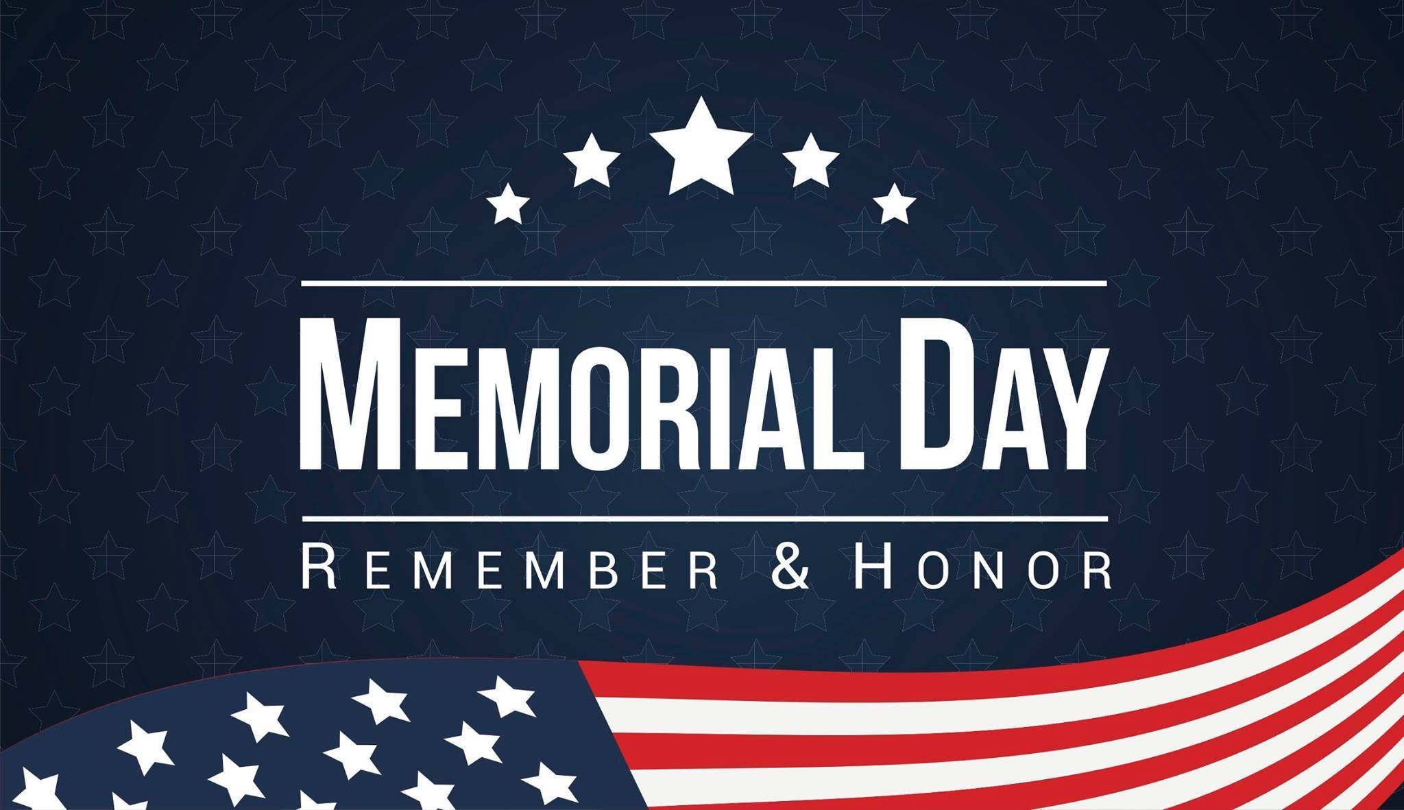 Memorial Day 2019: Inspirational Quotes, Sayings, Messages, Greetings, SMS & Poems