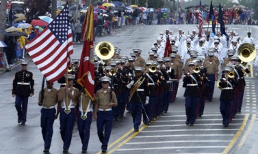 Memorial Day 2019: NYC Routes Of Parade, Street Closures & More!