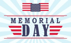 Memorial Day 2019 Wishes, Quotes, Sayings, Messages, Images & Pictures