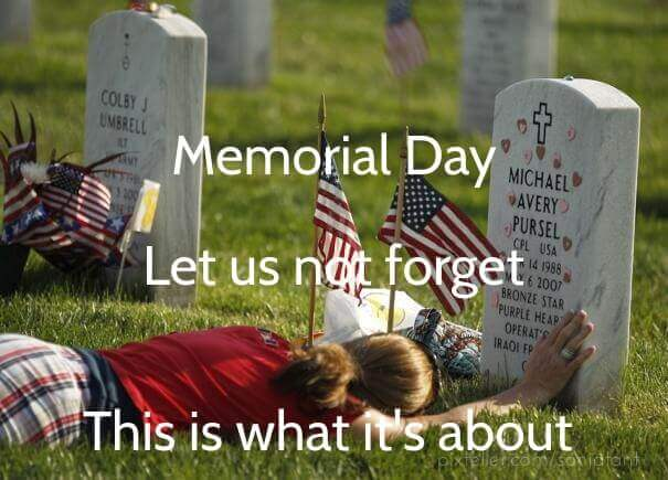 Memorial Day Images Wallpapers Greetings Messages Poems