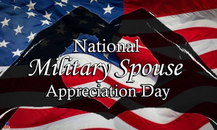 Military Spouse Appreciation Day 2019: Date, History, Facts