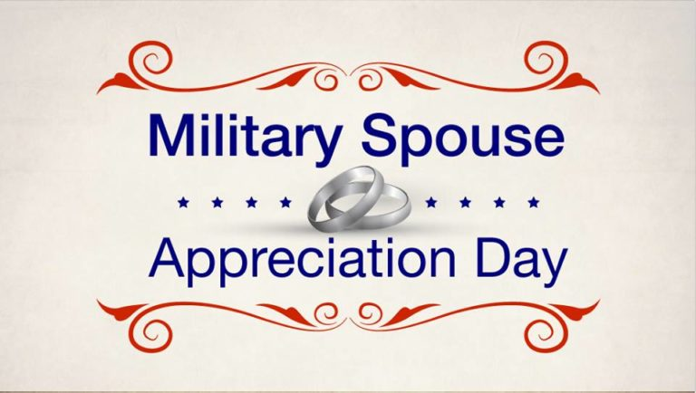 Military Spouse Appreciation Day 2019: Date, Importance, History And Benefits