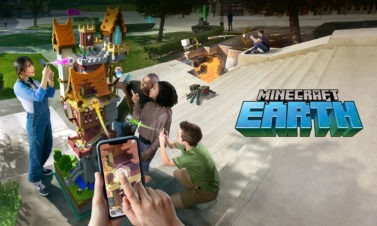 Minecraft Earth: All You Need To Know About The Upcoming Game For Smartphones