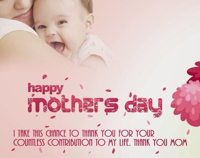 Mother's Day 2019 Quotes, Greetings, Images, Wishes, Status, Messages & Poems