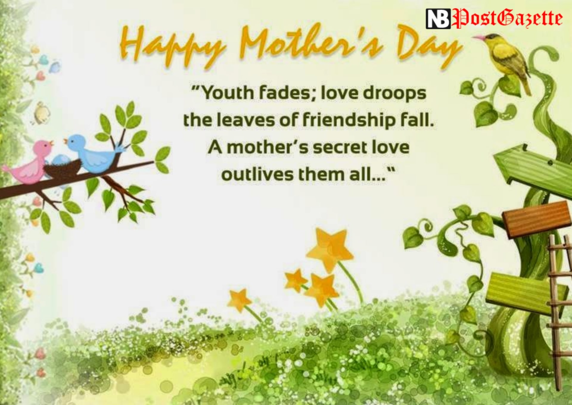 Mothers Day 2019: WhatsApp/Facebook Status, Messages, Quotes, SMS,