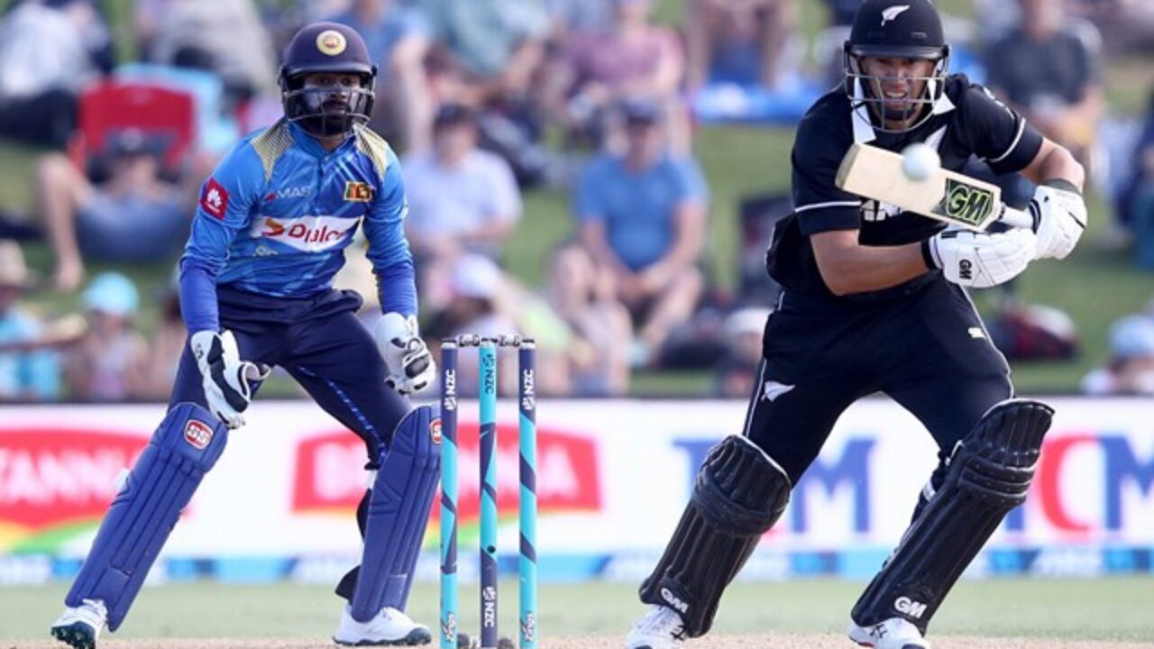 New Zealand vs Sri Lanka World Cup 2019: Match 3 Live Streaming, Preview, Teams, Results & Where To Watch