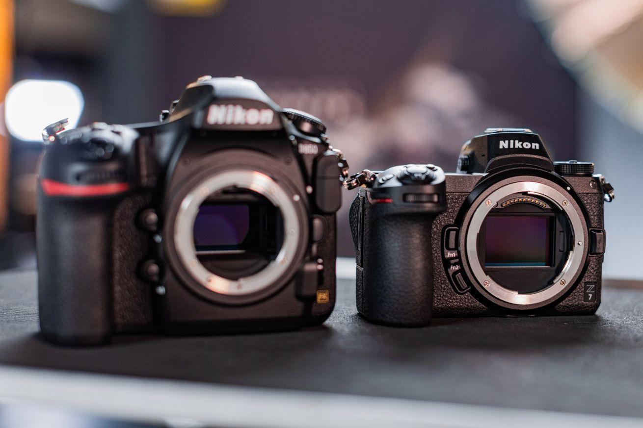 Nikon Z6 vs Nikon Z7: Which Is The Best Mirrorless Camera By Nikon?