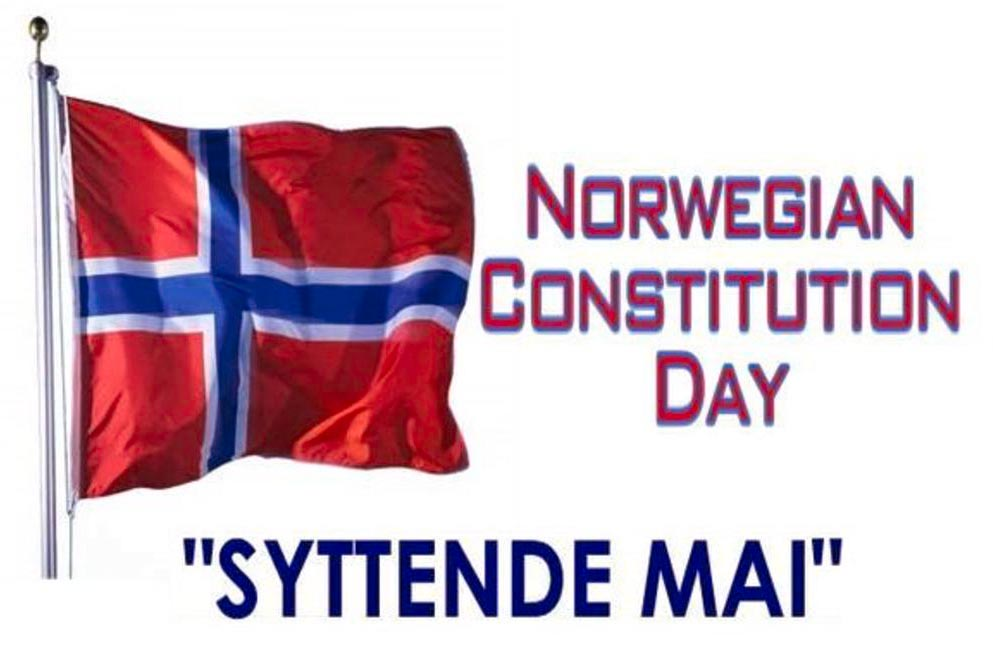 Norwegian Constitution Day (Syttende Mai) 2019 : How Norway Celebrates National Holiday?