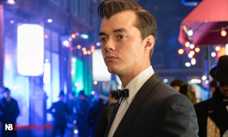 Pennyworth Release Date, Trailer, Cast, Filming And Many More Details!