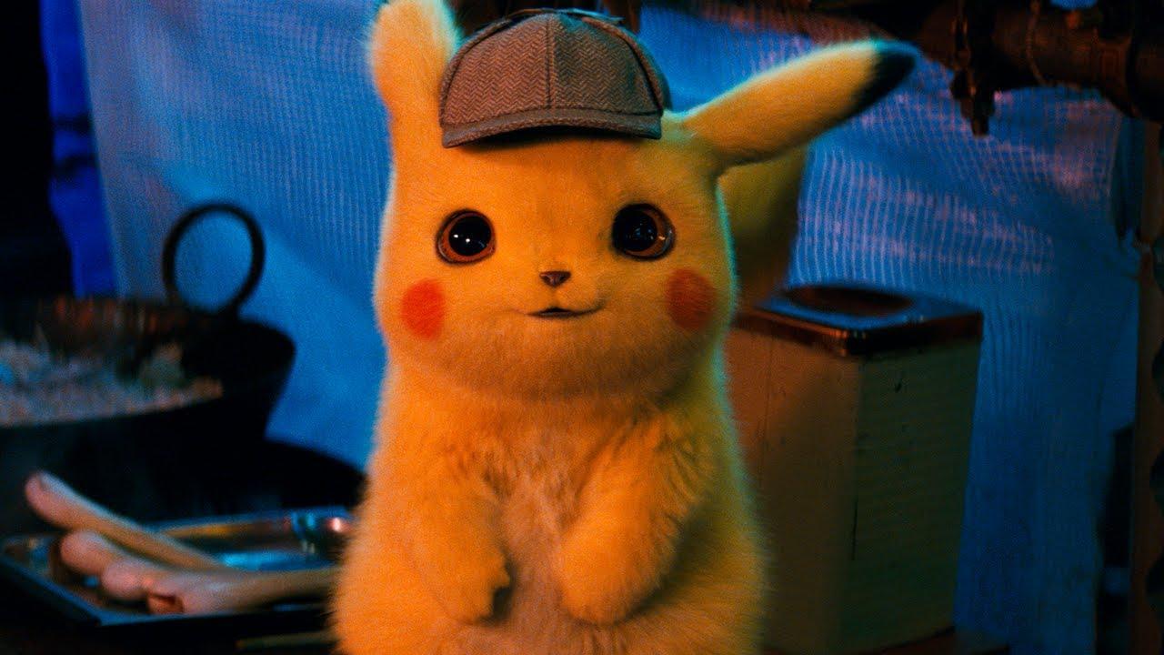 Pokémon Detective Pikachu Movie Reviews, Ratings, Updates, Hit Or Flop?
