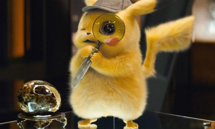 Pokémon Detective Pikachu Worldwide Box Office Collection; Crosses $160 Million In First Weekend
