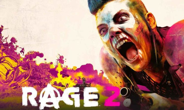 Rage 2: Detailed Game Review And Steps To Download On PC, Xbox & PS4