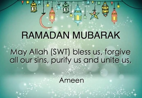 Ramadan Kareem 2019- Top Wishes, Message WhatsApp Status, Greetings & Pics
