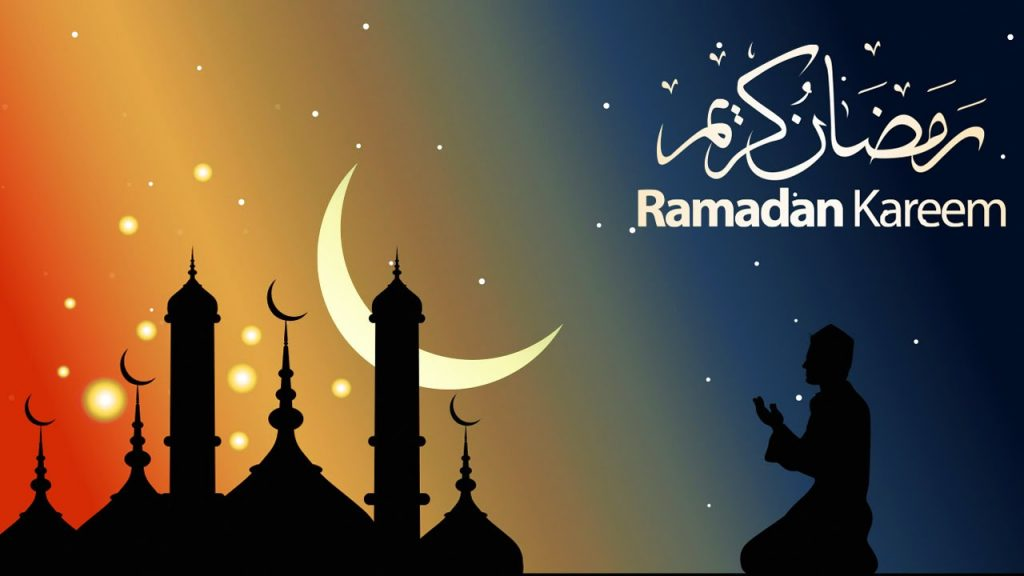 Ramadan Mubarak 2019 Quotes SMS, Greetings, Images