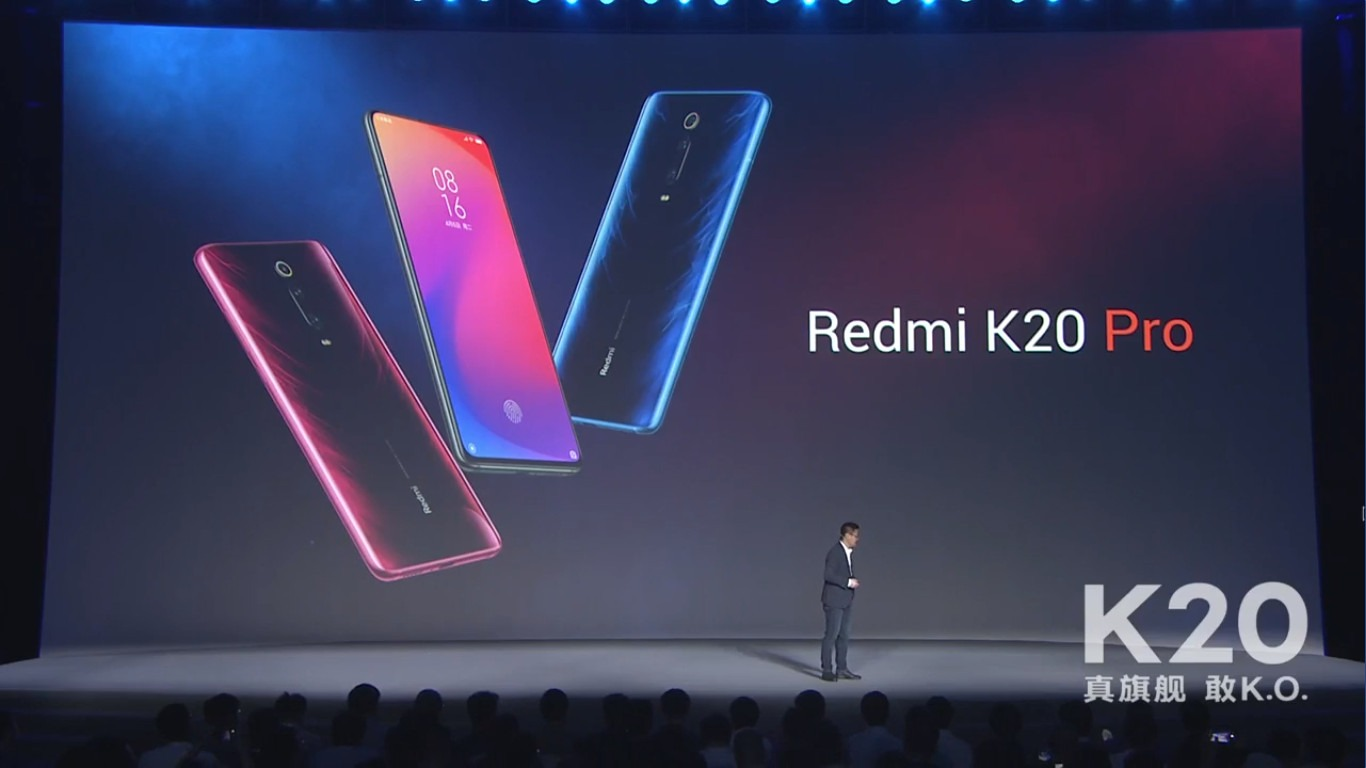 Redmi K20 & K20 Pro: Price, Specification And Everything About The Budget Flagship Device
