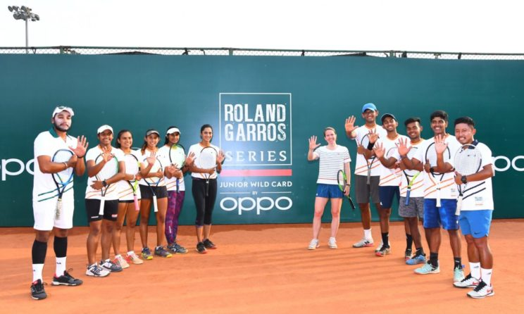 Roland Garros 2019: French Open in Paris; Match Dates, Tickets & Where To Watch Live?