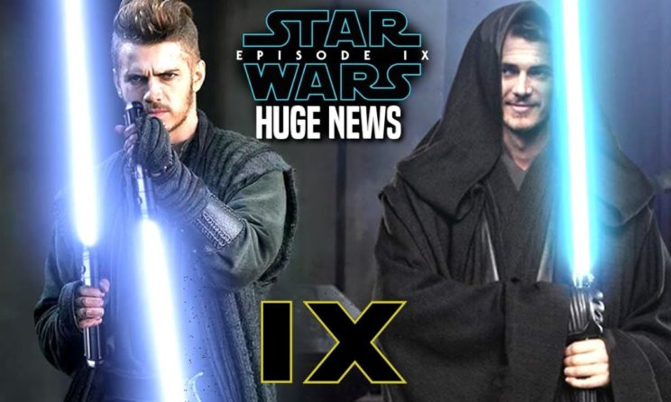 Star Wars 9: The Rise of Skywalker (Episode IX); Here's Everything You Need To Know!
