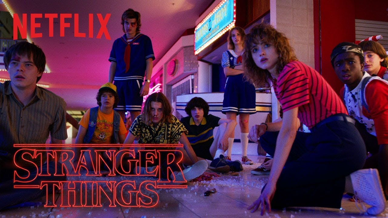 Stranger Things Season 3; Release Date, Cast, Episodes, Trailer & Much More