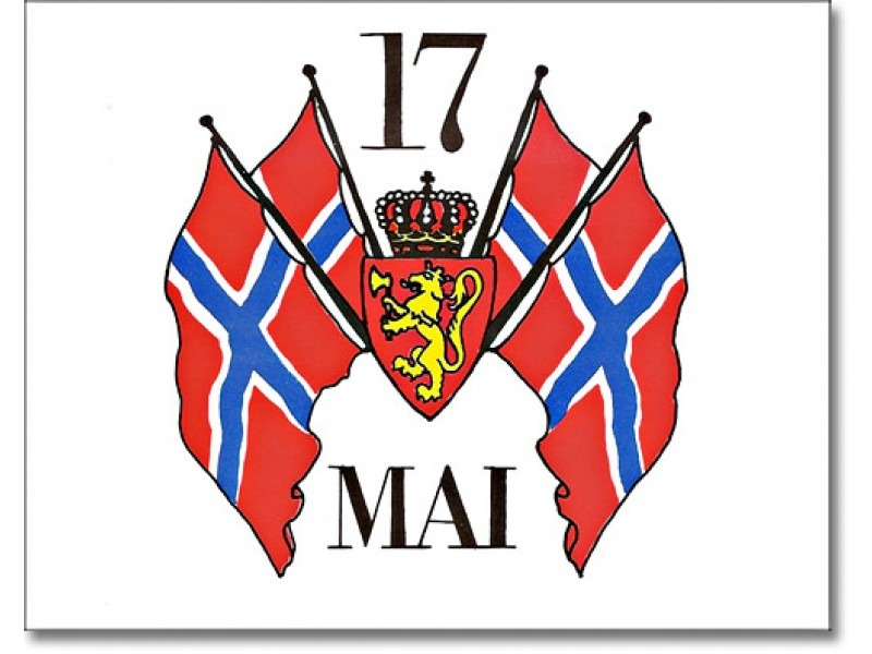 Syttende Mai 2019 Images, Quotes, Greetings, Wishes