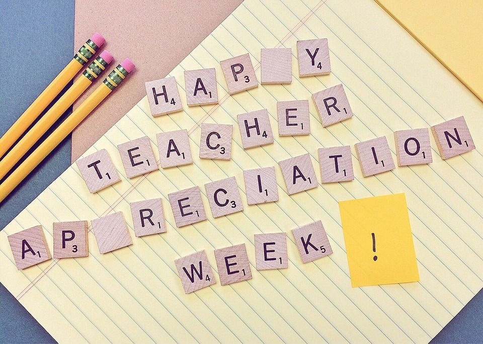 Teacher Appreciation Week 2019: Quotes, Messages And Best Ways To Celebrate