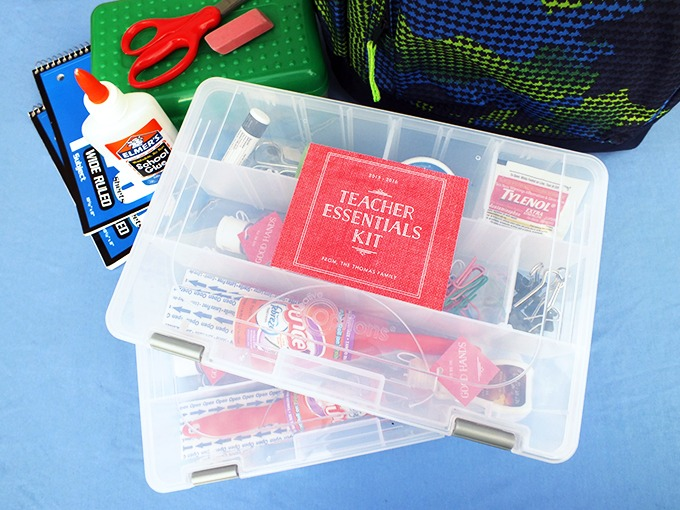 Teacher Essentials Kit