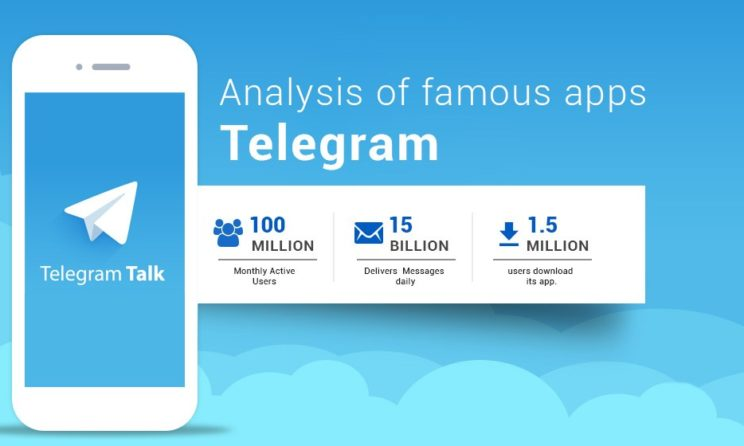 Telegram apk channel