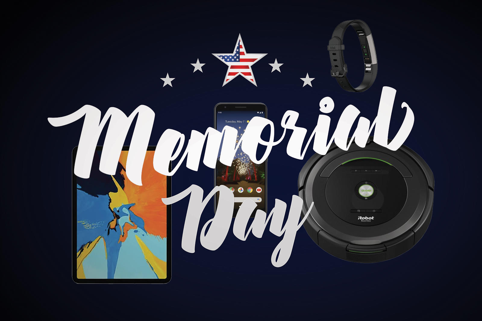 The Best Memorial Day 2019 Deals And Discounts On Tech Products