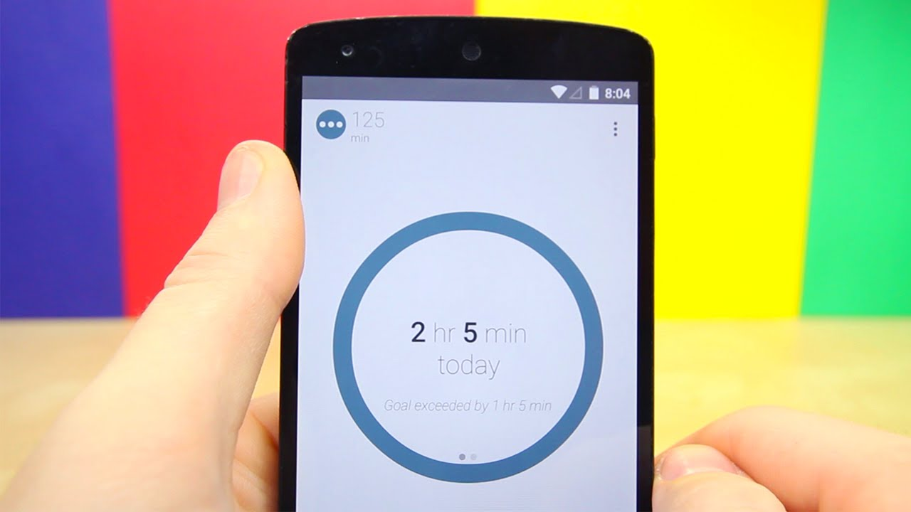 The Ultimate Guide To Use The All New Google Fit App On Android, iOS, And Gears