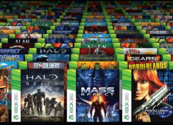 These Are Five Best Xbox One Games Of All The Time!