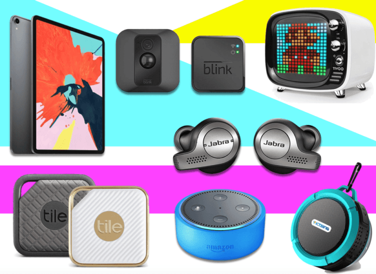 These Are The 5 Best Tech Gifts Ideas For Mother's Day 2019