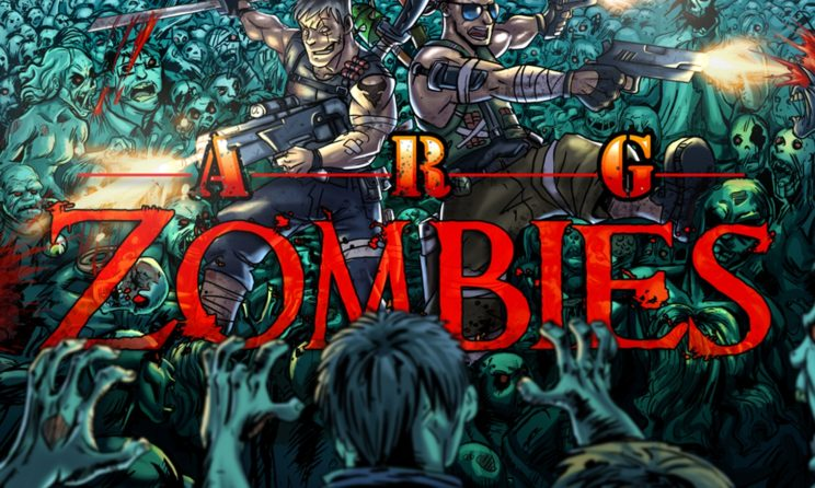 These Are The 5 Best Zombie Games For PC, Xbox, And PS4