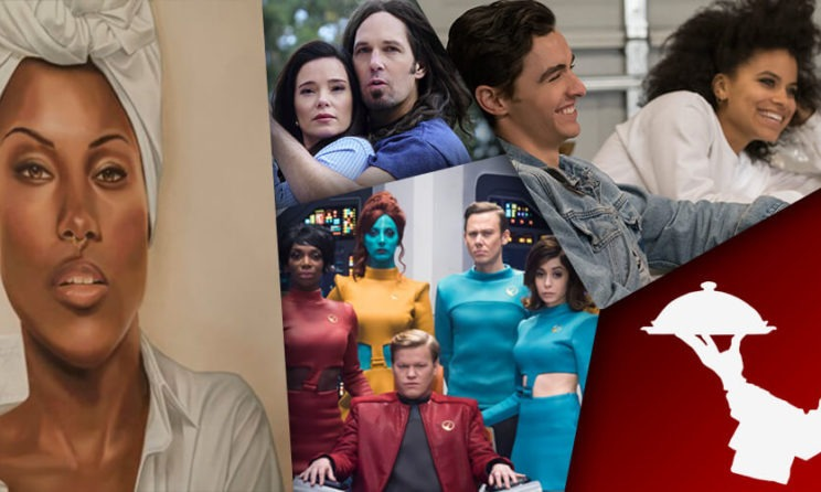 These Are The Best TV Series Airing In This Year 2019!