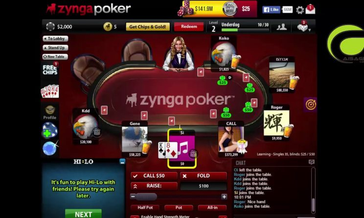 These Are The Top 5 Texas Holdem Poker Video Games To Play For Free