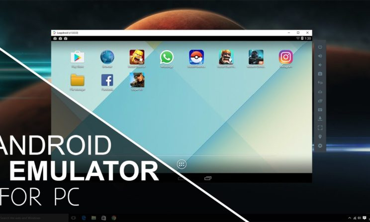 These Are The Top 6 Best Android Emulators Of 2019 For PC And Mac