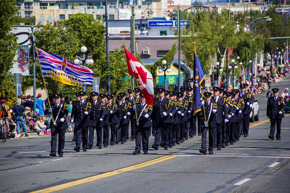 Things To Know About The 121st Island Farms Victoria Day Parade 2019