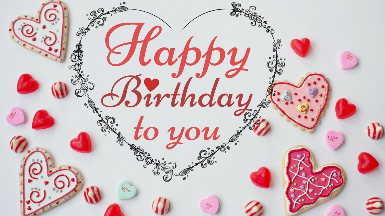 Top Best Happy Birthday Wishes, SMS, Quotes & Text Messages
