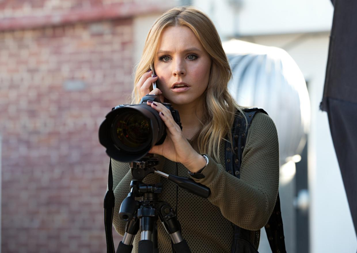 Veronica Mars Season 4: Release Date, Cast, Trailer And Much More