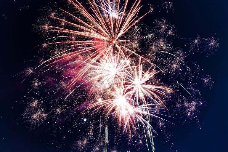 Victoria Day 2019 Weekend Celebration, Fireworks, Events And Activities