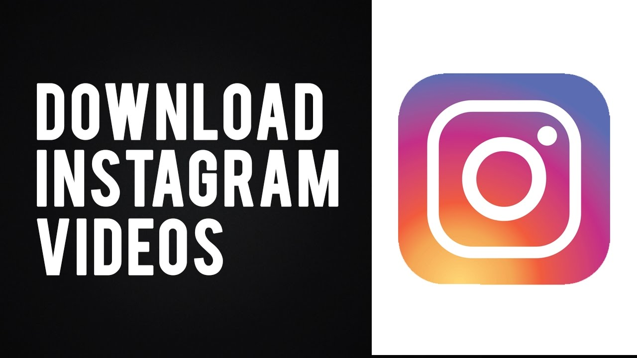 Want To Save Instagram Videos? Here Are Ways To Download Your Favourite Instagram Video!